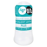 日本EXE*Excellent Lotion Plus 清爽免洗Type 潤滑液150ml