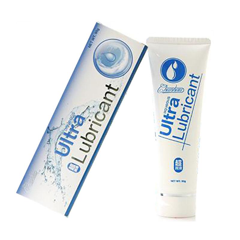 Ultra Lubricant 新歡純天然水溶性潤滑液-超潤滑(90g)
